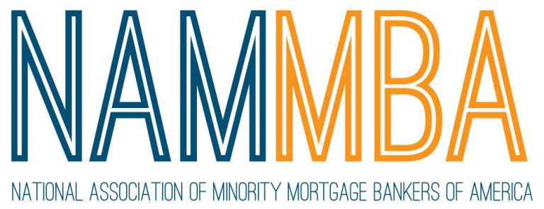 National Association of Minority Mortgage Bankers of America logo