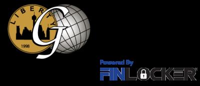 GFS + FinLocker logo